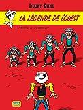 Lucky Luke, tome 41 - La Légende de l'Ouest