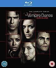 The Vampire Diaries (Seasons 1-8) - 30-Disc Box Set ( The Vampire Diaries - Seasons One to Five ) (Blu-Ray)