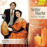 きよしこの夜~ドイツのクリスマス・ソング集 (Stille Nacht - Deutsche Weihnachtslieder / Pahn, Held)