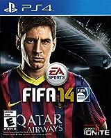 FIFAサッカー14 PS4