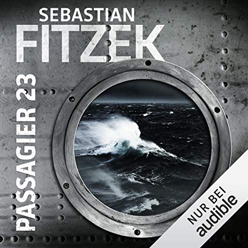 Passagier 23 cover art