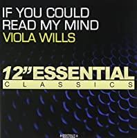 If You Could Read My Mind (Viola Wills ) by Viola Wills