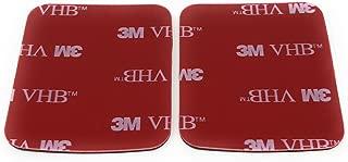 Street Guardian GPS Mount Replacement 3M VHB Adhesive pad Sticker (SGPS3MVHB)