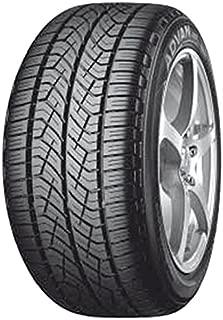 Yokohama ADVAN A83A All-Season Radial Tire - 225/55R17 95
