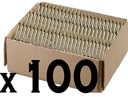 Gamo 100 x Cargas de CO2 12 Gramos para carabinas y Pistolas...