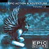Epic Action & Adventure, Vol. 12