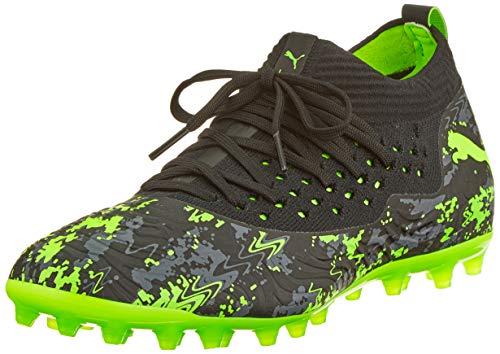 PUMA Future 19.2 Netfit MG, Zapatillas de Fútbol Hombre