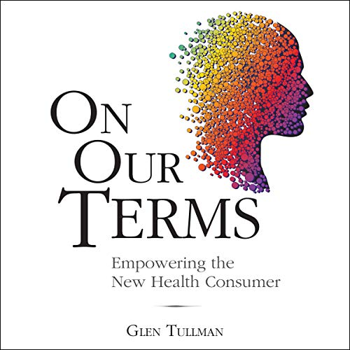 On Our Terms audiobook cover art