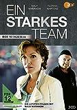 Ein starkes Team - Box 10 (Film 59-64) Die letzten Folgen mit Maja Maranow [3 DVDs]