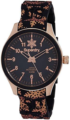 Reloj de Buceo Superdry SYL150B para Mujer