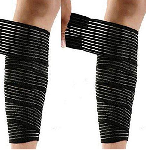 COOLOMG『膝サポーターシンガード』