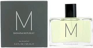 Banana Republic M by Banana Republic Eau De Parfum Spray 4.2 oz / 125 ml (Men)