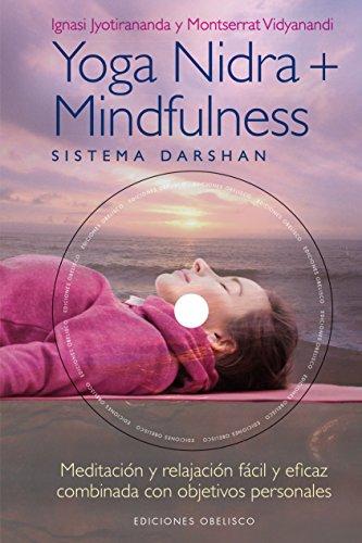 Yoga Nidra + Mindfulness (SALUD Y VIDA NATURAL)