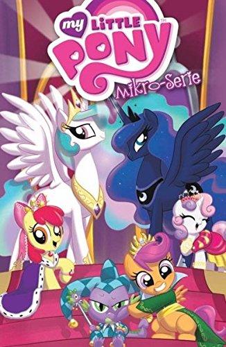 My Little Pony: Mikro-Serie - Band 2 (Comic)