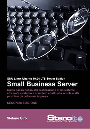 Ubuntu Small Business Server 10.04