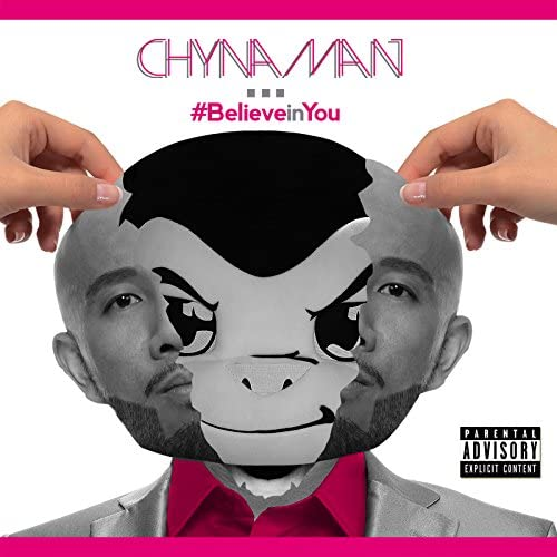 Chynaman