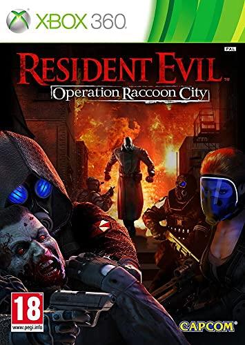 Resident Evil : Operation Raccoon City [Importación francesa]
