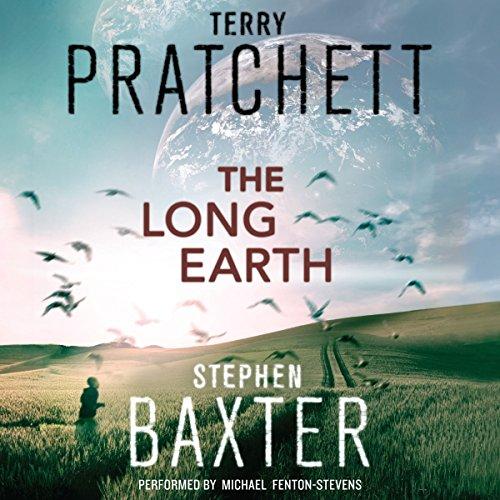 The Long Earth: A Novel