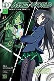 Accel World, Vol. 2 (light novel): The Red Storm Princess (English Edition)