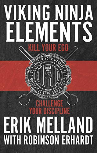 multi purpose macebells Viking Ninja Element: Kill the ego and challenge discipline