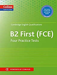 Books for FCE exam | English Exam Help