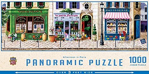 1000 panoramic puzzle - 9