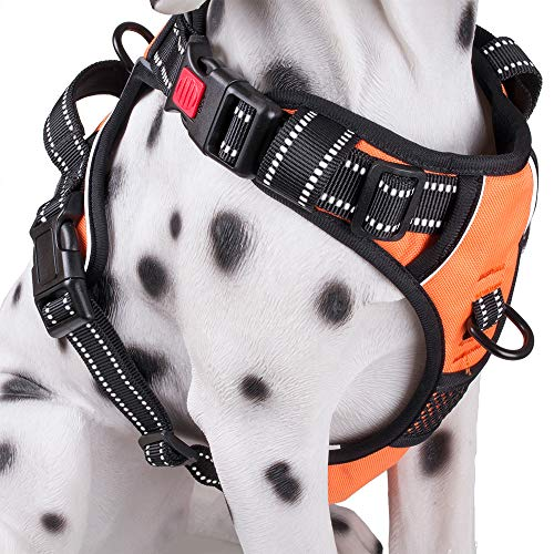 PoyPet No Pull Dog Harness, No Choke Front...
