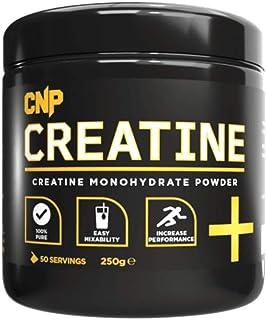 CNP Creatine 50 Servings, 250 g