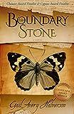 The Boundary Stone (The Stockbridge Series Book 1)