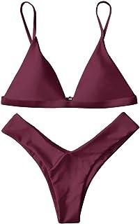 San Francisco 9b186 cdbab Suchergebnis auf Amazon.de für: bikinihose hoher beinausschnitt