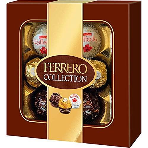 Collection Ferrero Rocher