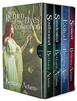 The Return of the Elves Collection by Bethany Adams
