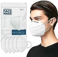 Save on select 5PCS Face Mask.