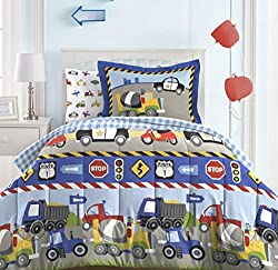 Kids' Bedding Sets & Collections