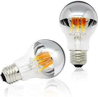 Best half chrome bulb Reviews