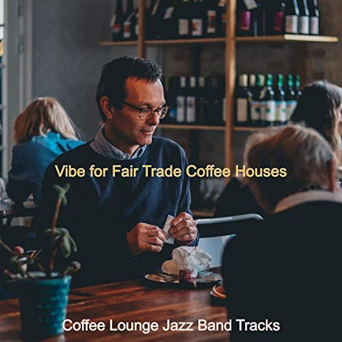 Coffee Lounge Jazz Band Tracks