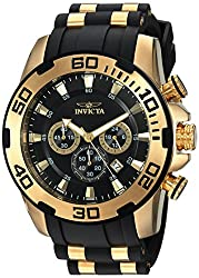 Invicta Watches-The History And The Unshaken commitment
