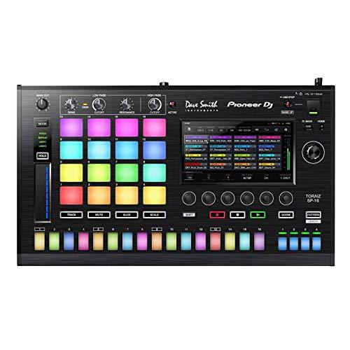 Great Features Of Pioneer Pro DJ TSP-16) (Renewed)