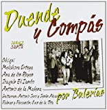 Duende Y Compas-Jerez Canta Por Bulerias