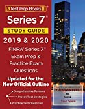 Image of Series 7 Study Guide 2019 & 2020: FINRA Series 7 Exam Prep & Practice Exam Questions [Updated for the New Official Outline]