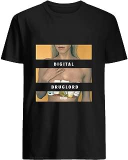blackbear - digital druglord merch 2 71 T shirt Hoodie for Men Women Unisex