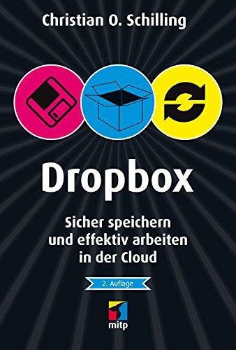 Dropbox: Sicher speichern und effektiv arbeiten in der Cloud