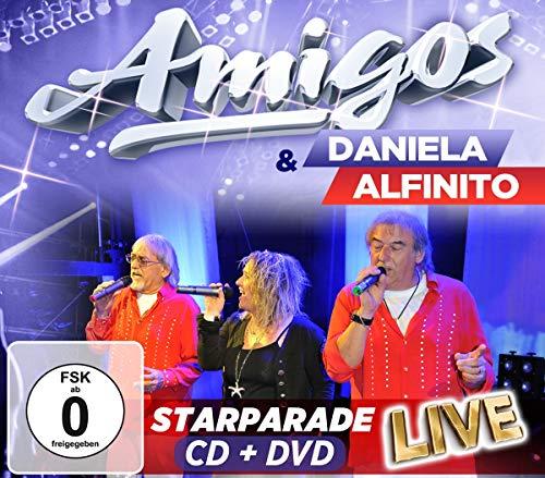Starparade Live [DVD-AUDIO]