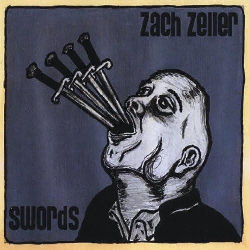 Zach Zeller