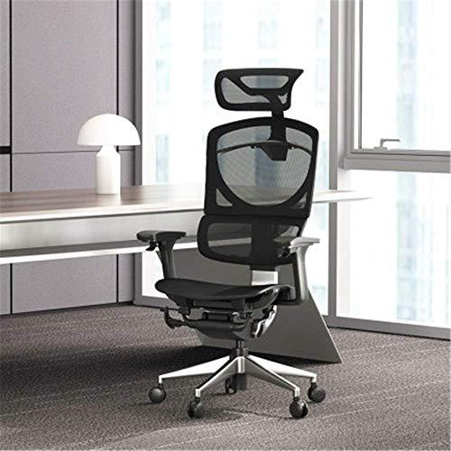 ViewSys Silla de oficina, Silla de oficina Informática, Ingeniería Inicio Silla, Silla de oficina, Silla de la protuberancia, Apoyo a la cintura, la espina dorsal, silla ergonómica, respaldo alto, ele