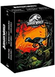 Jurassic World Collection [Francia] [DVD]