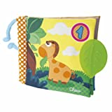 Chicco  - Gioco Baby Senses Libro 1 - 2 - 3 New, 72376