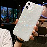 wzjgzdly iPhone 11 Case [Luxury Fashion Sparkle Bling] Compatible for Apple iPhone 11 - Colorful