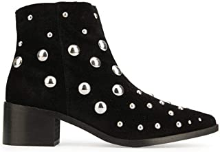 Women's Barston Studded Ankle Bootie Boot