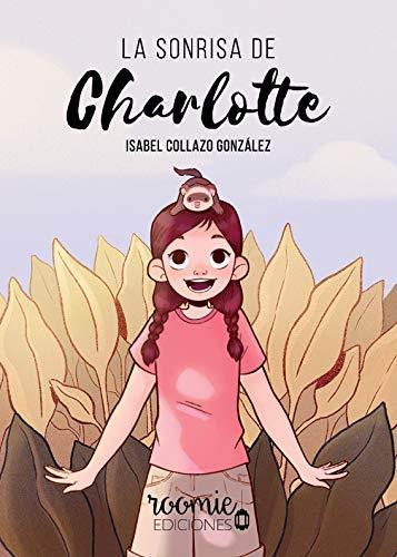 La sonrisa de Charlotte